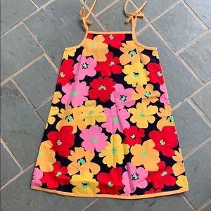 Hanna Andersson size 120 cotton dress. NWOT